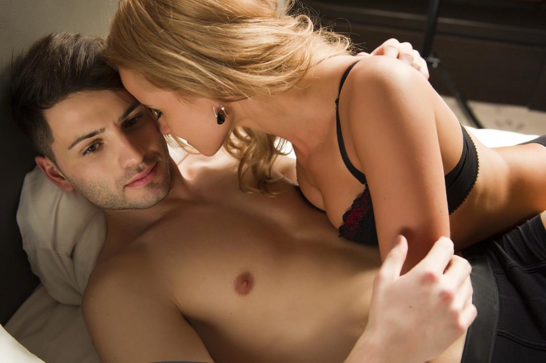 10 главных женских ошибок в сексе