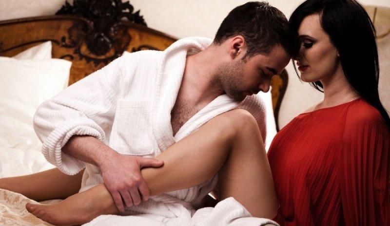 Как научиться соблазнять мужчин