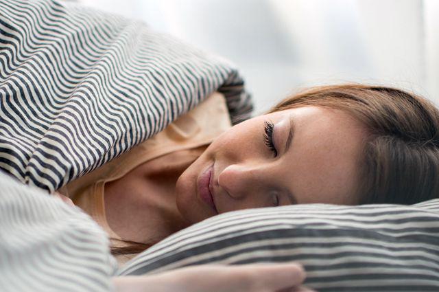 В чем секрет здорового сна?