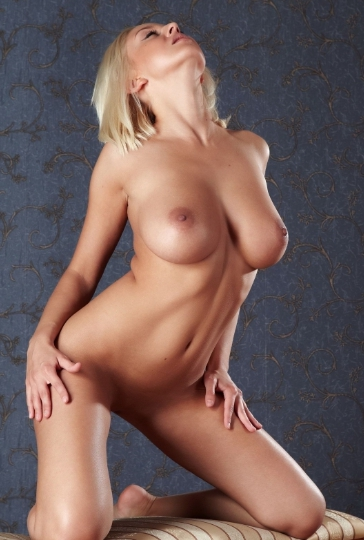 Проститутка блондинка