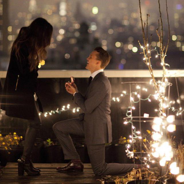 Ищут ли любовь богатые мужчины?