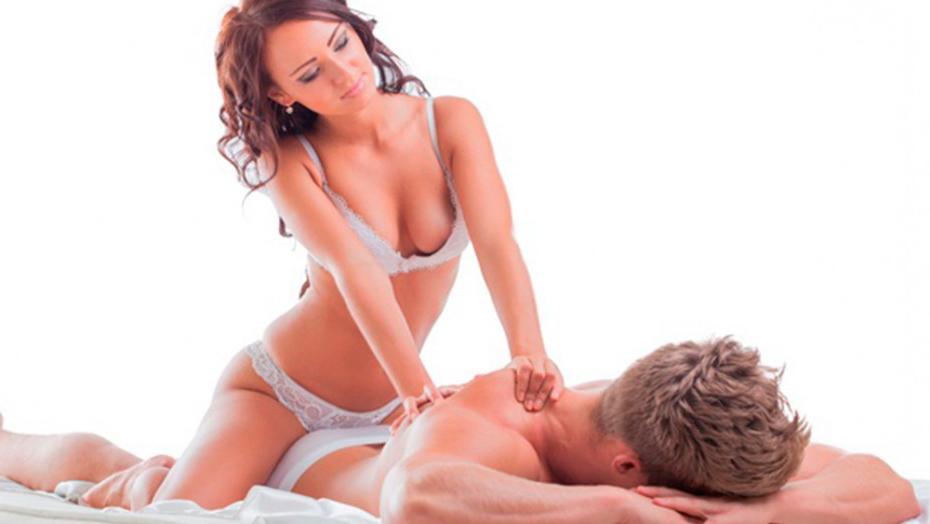 Как научиться правильно расслаблять мужчину массажем?