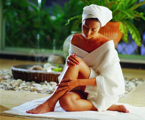 Самомассаж можно делать в любое время и в любом месте