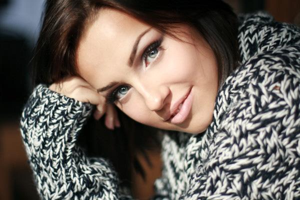 Как выглядит идеальная женщина в глазах мужчины?