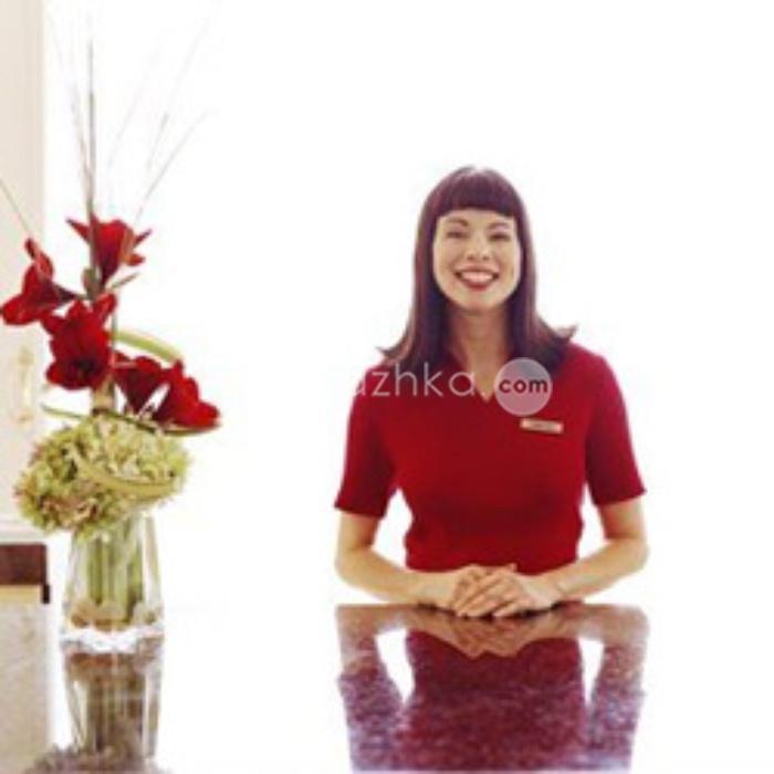 администратор в массажный салон спб вакансии