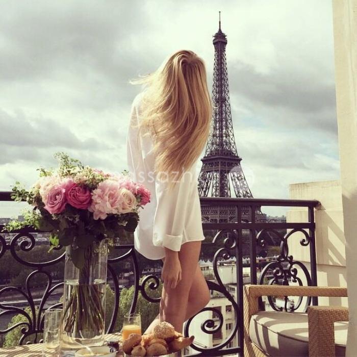 Фото на аву в для девушек красивые со спины